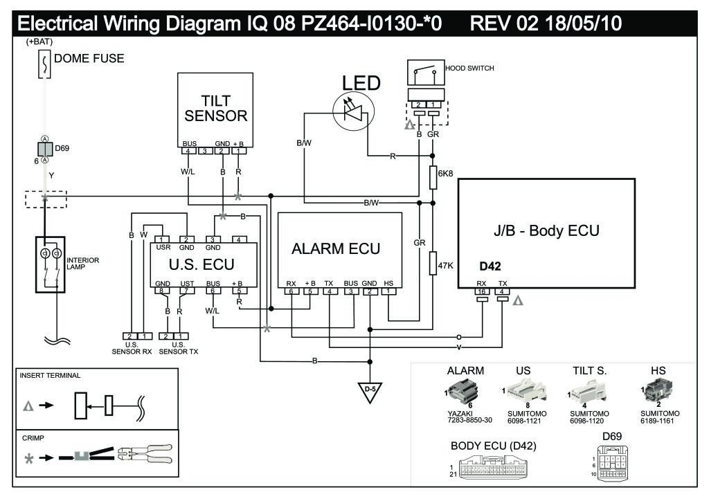 Iq Electrical Wiring Diagram 02 Pdf  152 Kb